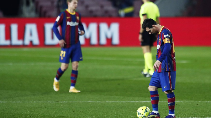 Fc Barcelona Schulden