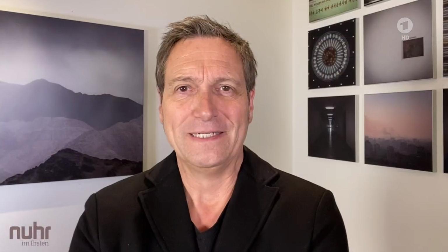 Dieter Nuhr Gesteht Corona Irrtum Im Tv Habe Das Falsch Eingeschatzt Watson