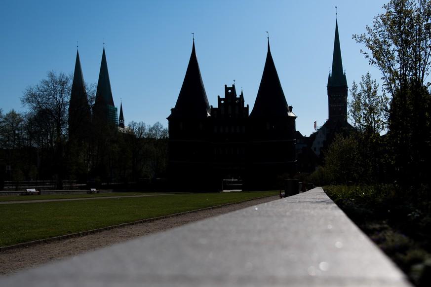 Schlampe Lübeck, Hansestadt