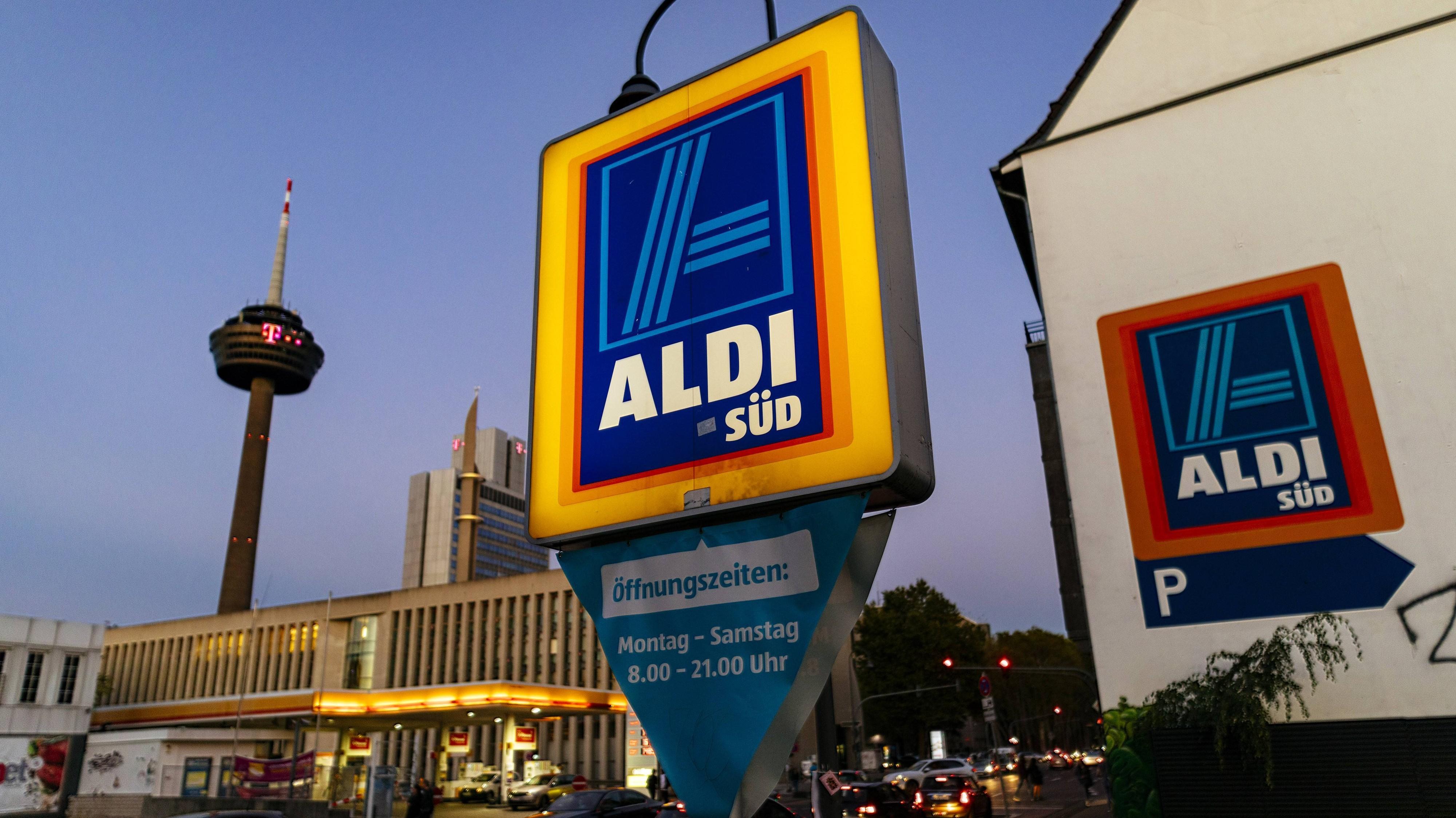 Warum Aldi Süd auf dem Kassenzettel das Rückgeld nicht angibt