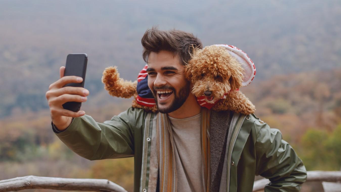 "Hunde im Tinder-Profil: Das steckt hinter dem Dating-Trend ""Dogfishing"""