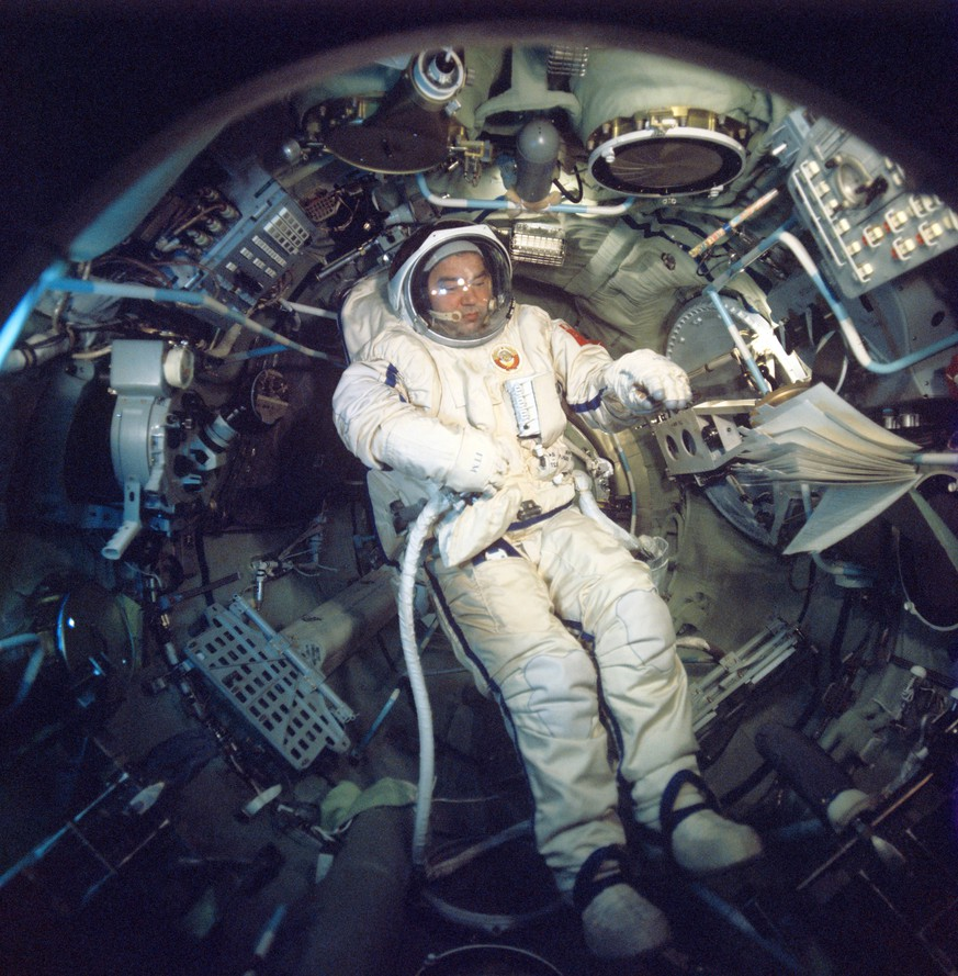 Bildnummer: 58591456  Datum: 12.04.1978  Copyright: imago/ITAR-TASS