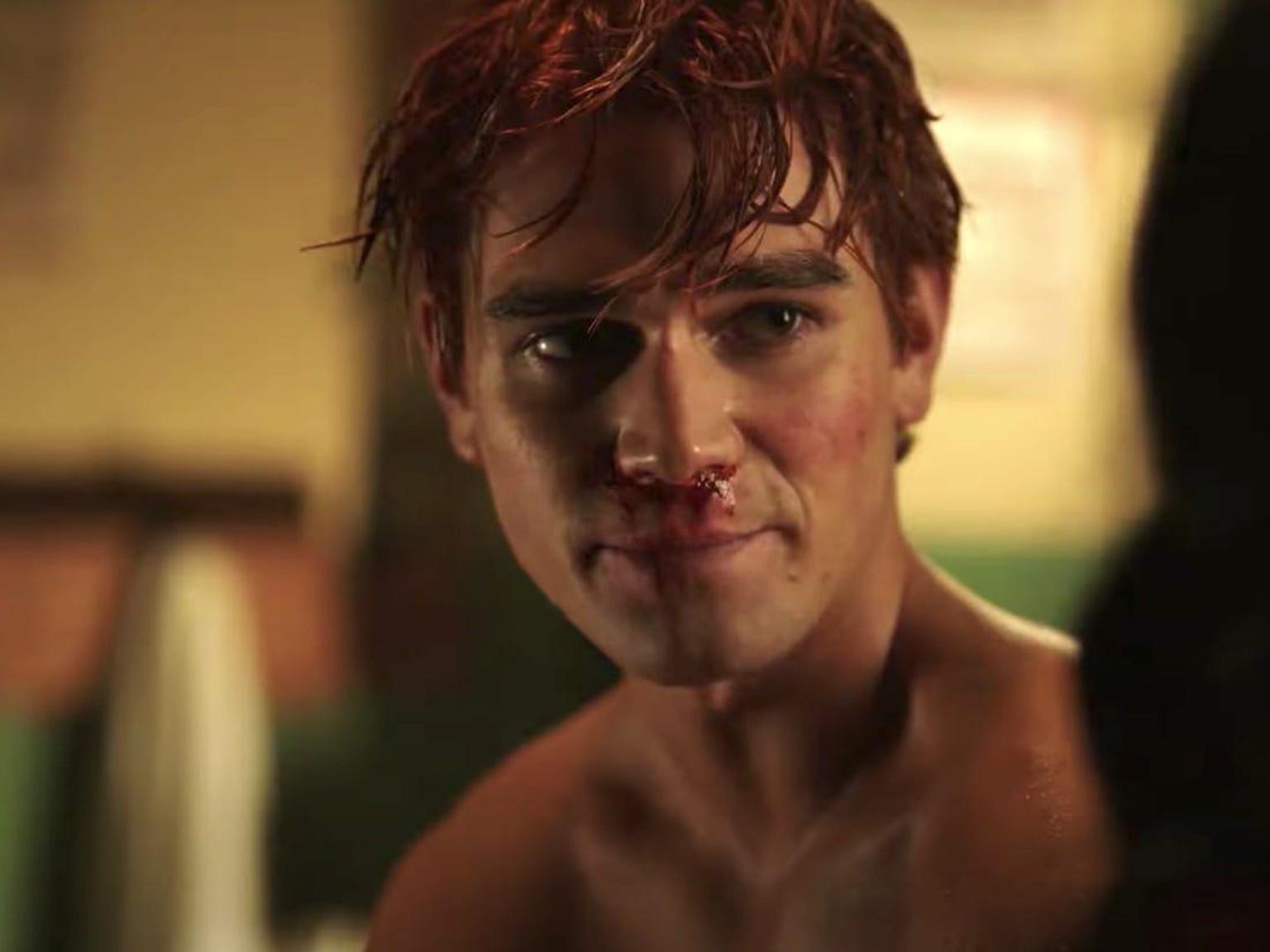 Riverdale Archie Steht Vor Unmoglicher Entscheidung In Staffel 5 Watson