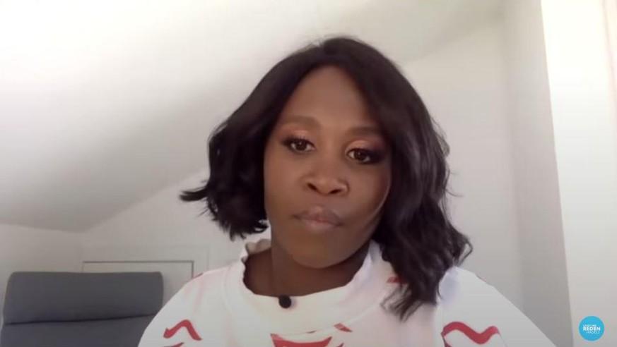 """Motsi Mabuse empört sich über Trump in Rassismus-Debatte: """"Als wenn man Satan anschaut"""""""