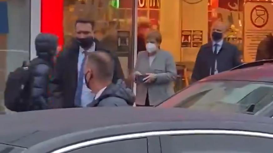 Rtl Merkel
