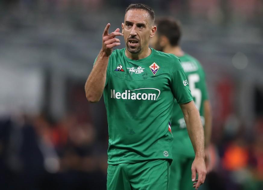 Fans rätseln über Ribérys lustiges Aussehen bei FIFA 20 – Hersteller erklärt Fauxpas