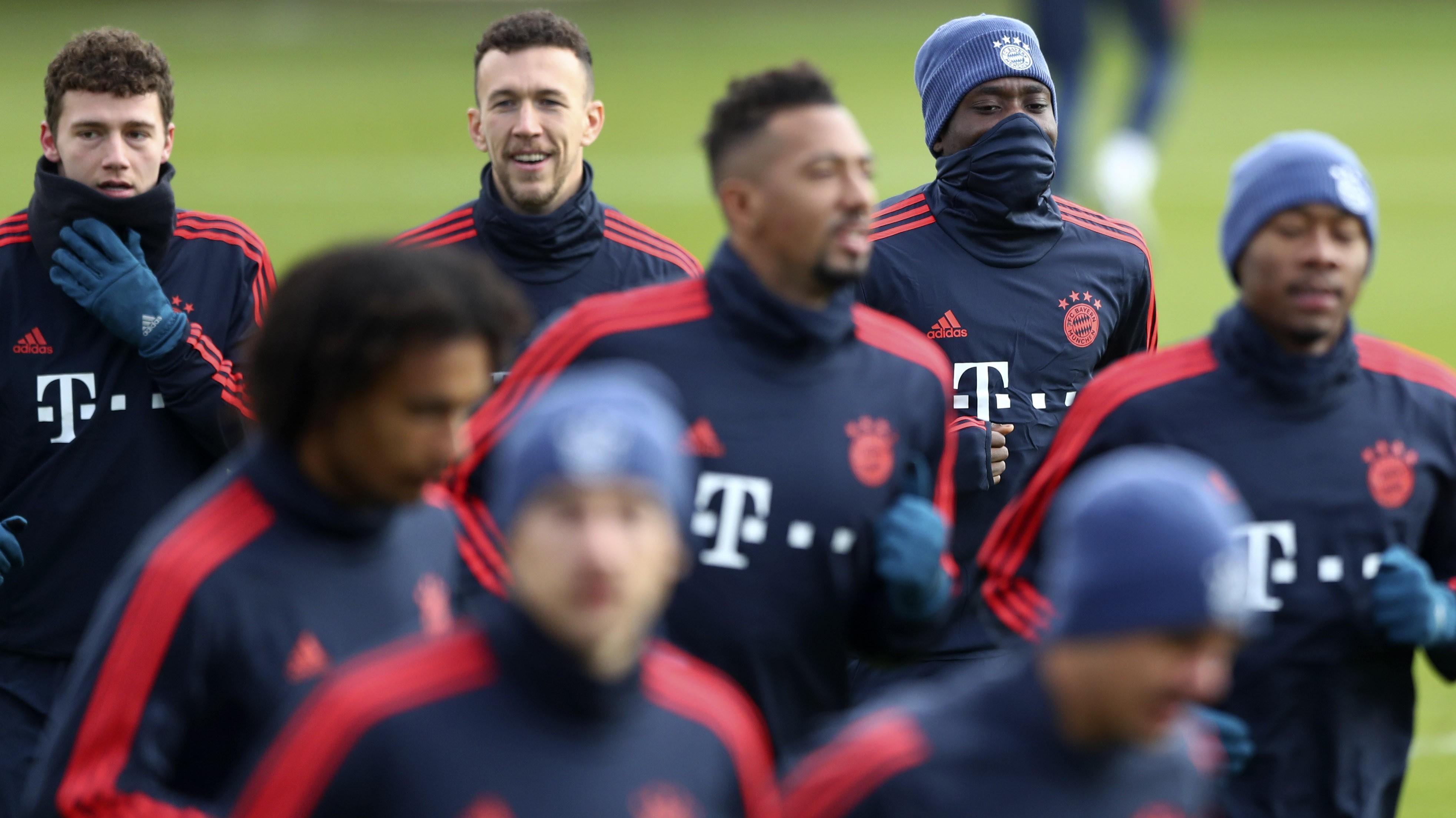 Die neuen Bayern-Stars erfüllen die hohen Erwartungen noch nicht