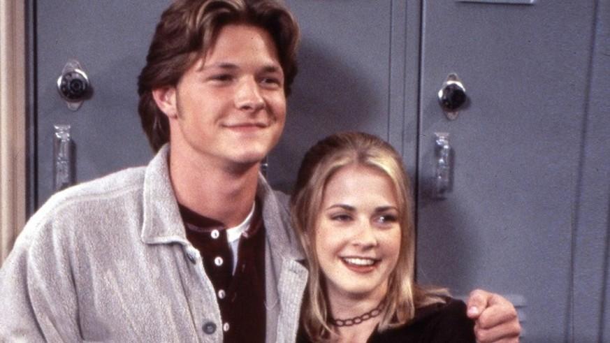 Sabrina – Total Verhext hatte mit Harvey einen Super-Crush: So sieht er  heute aus. - watson