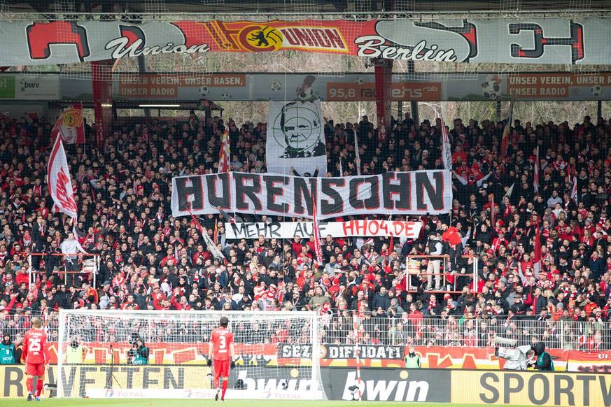 Union Gegen Wolfsburg