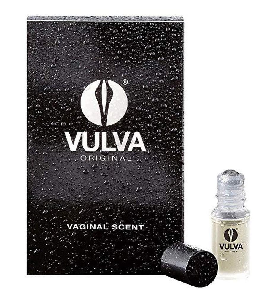 vaginal geruch kann farblos sein