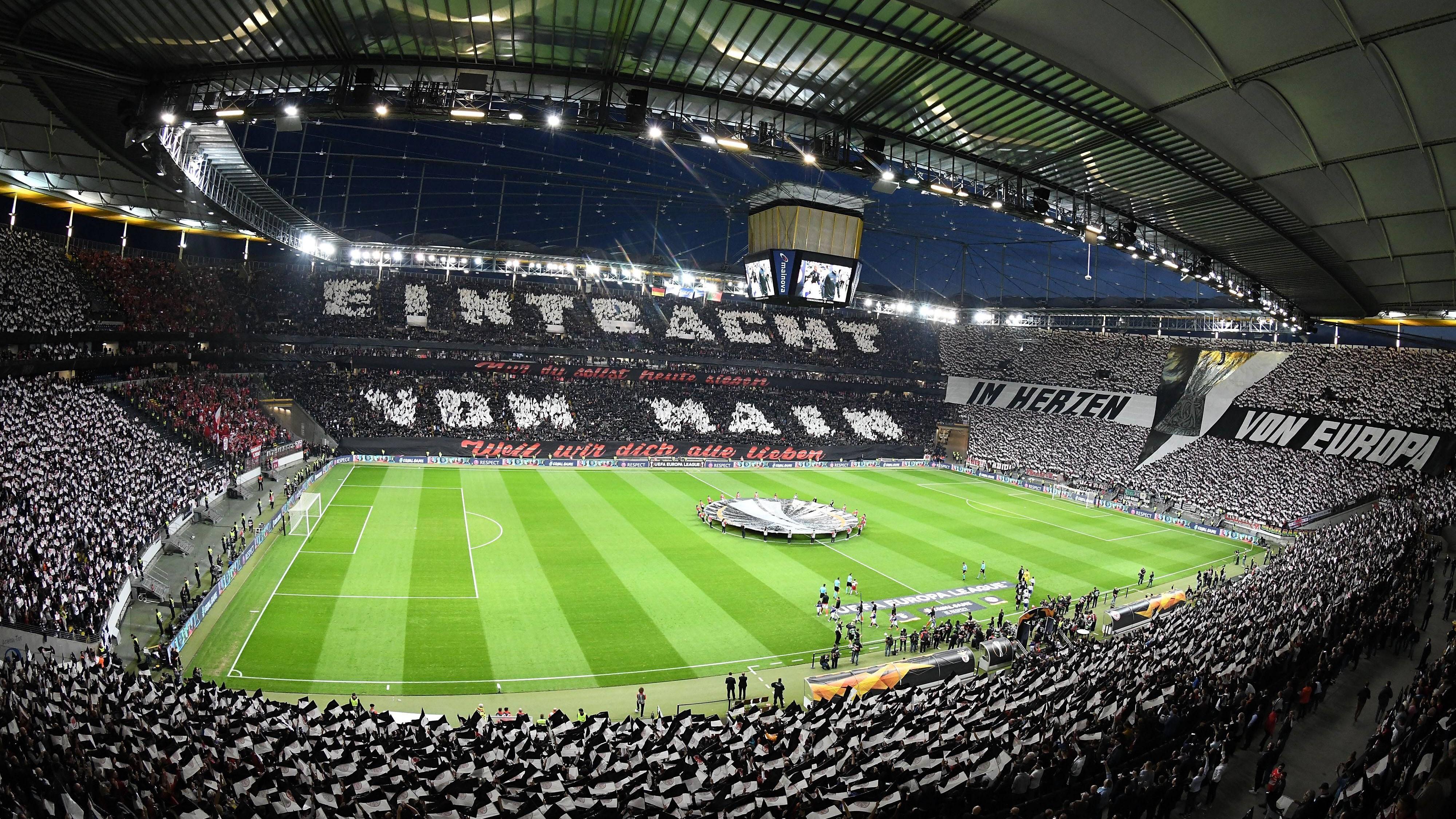 Www Eintracht Frankfurt De