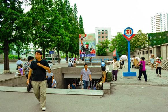 Leben In Nordkorea