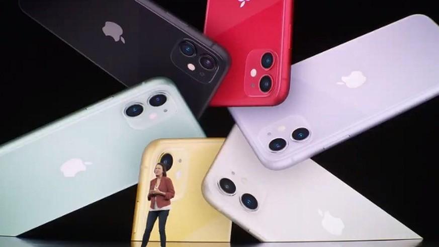 Wie das neue iPhone aussieht – und was es kostet