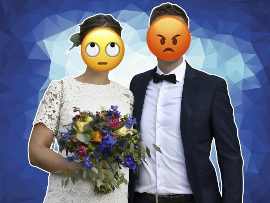 Ehe nicht auf dem Ende Spoiler
