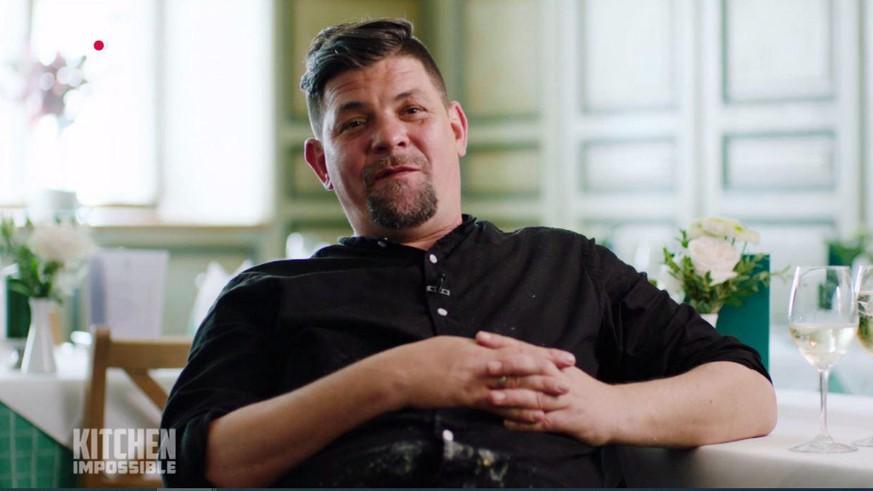 Tim Mälzer: So fies trickst Vox-Koch bei