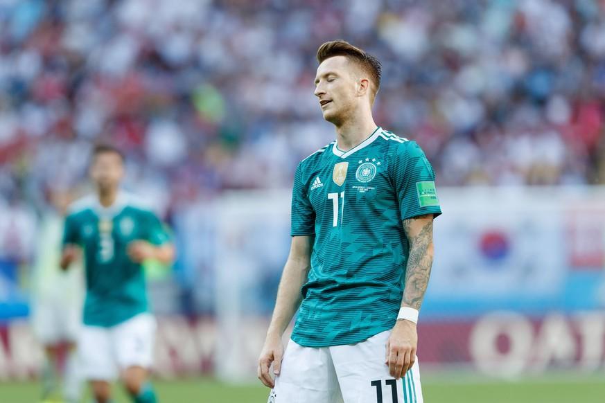 Deutschland S U00fcdkorea Deutsche Nationalspieler Benoten
