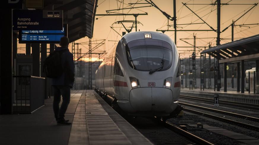 Deutsche Bahn: Günstigere Tickets zeigen Wirkung