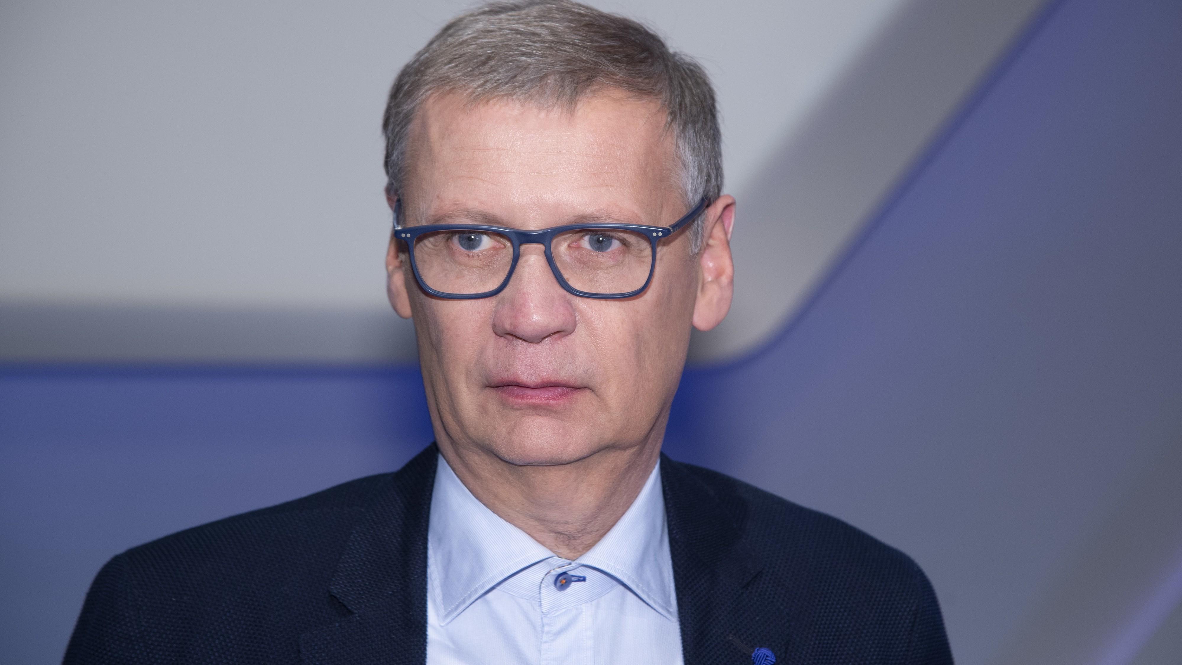 Dieser Promi hat Günther Jauch schockiert – Showmaster erklärt, warum