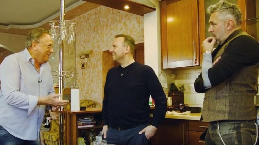 """Tim Mälzer führt Kollegen bei """"Kitchen Impossible"""" vor: """"Schäme mich"""""""