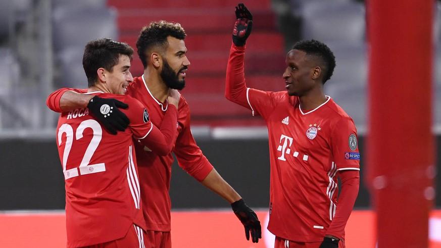FC Bayern München: Dieser Star soll bleiben – und dieser wird wohl gehen - watson