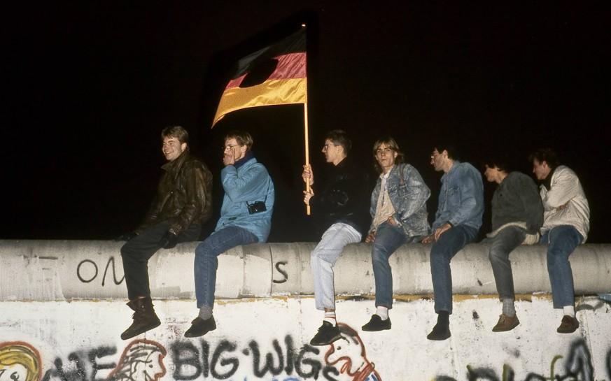 Deutsche Einheit: Was wurde aus der Mauer in den Köpfen?