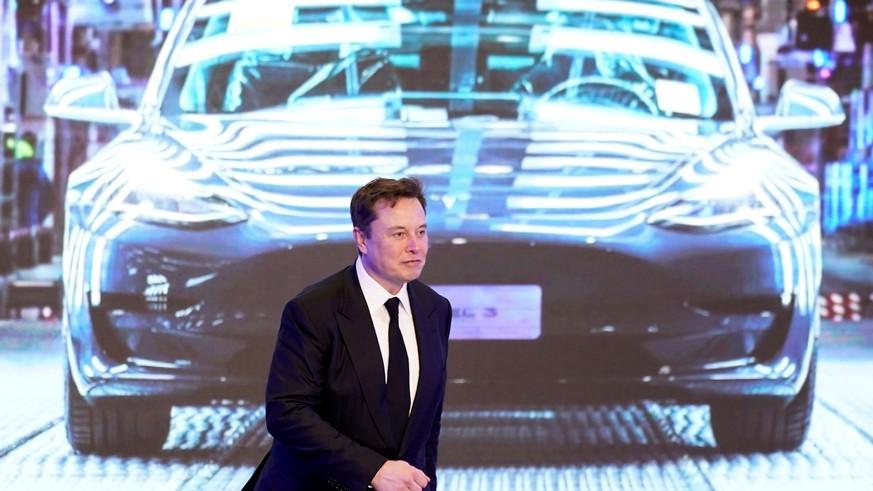 Teslas Model Y kommt bereits im März – aber es gibt ein Problem