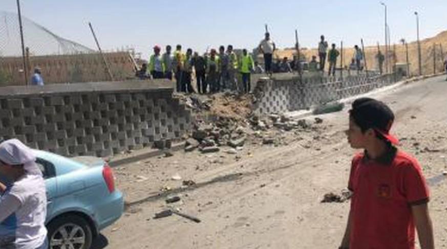 Explosion bei Touristen-Bus in Ägypten – mehrere Verletzte