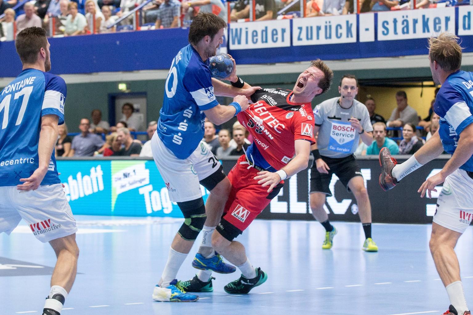 Handball Blaue Karte.Handball Wm Zeitstrafen Rote Karte Schritte Die 10 Wichtigsten