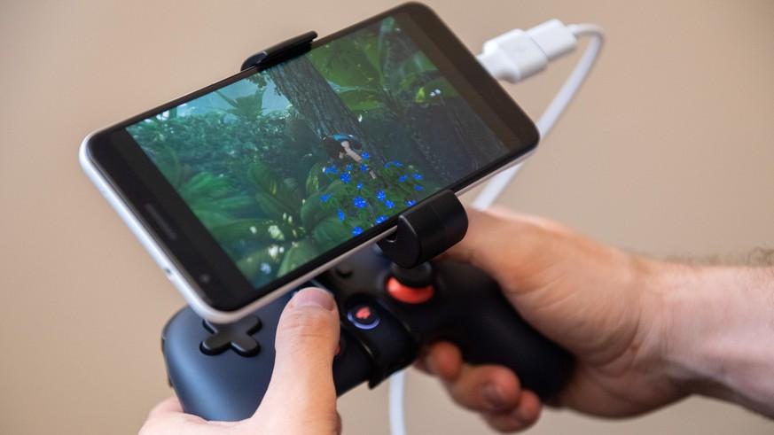 Cloud-Gaming: Warum sich eine Flatrate für Gamer noch nicht lohnt
