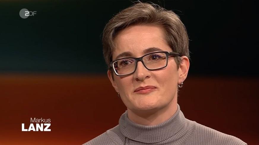 """Politikerin Preisler erkrankte an Corona: """"Mein Mann und ich haben uns verabschiedet"""""""