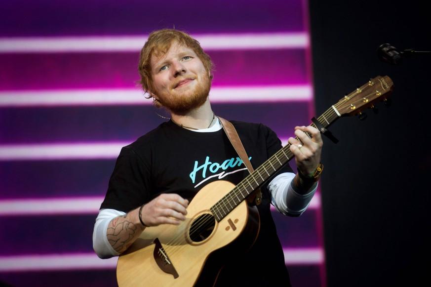 Ed Sheeran Neues Album 2021