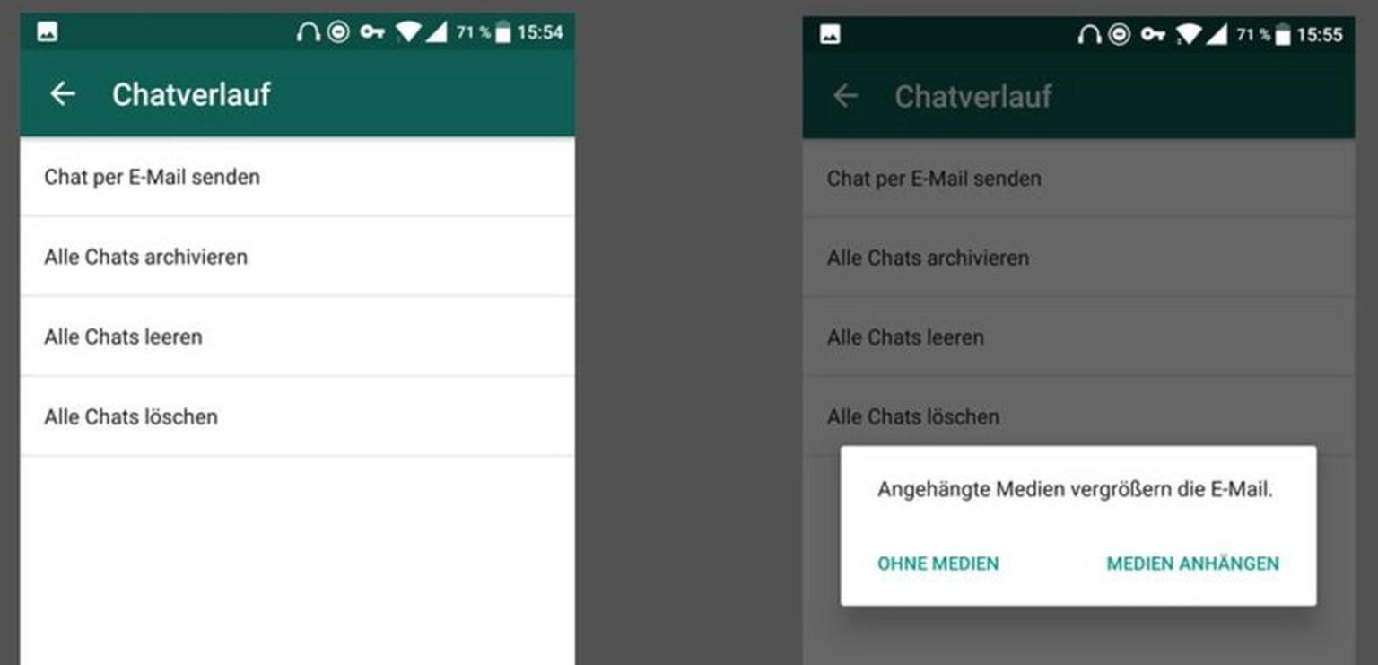 whatsapp nachrichten lesen ohne online zu kommen