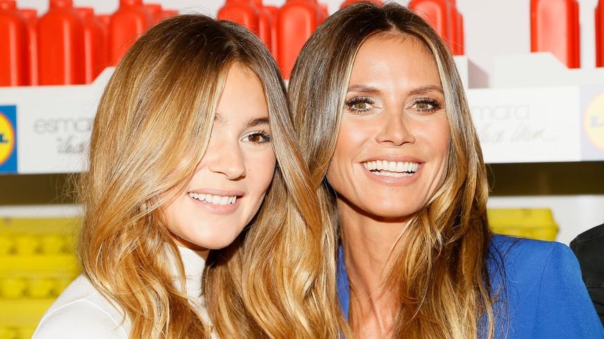 Stefanie Giesinger: Kritik an Heidi Klum? Topmodel schießt gegen Curvy-Models