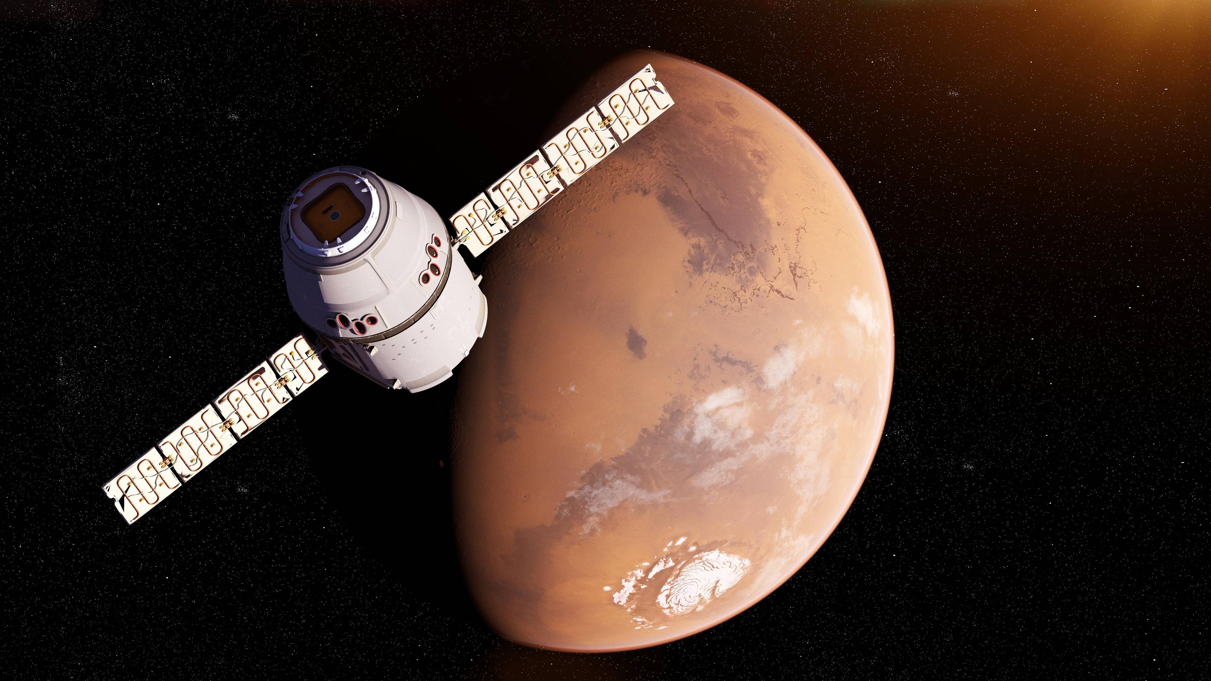 """Historische Sonnen-Mission: Sonde """"Solar Orbiter"""" ist gestartet"""