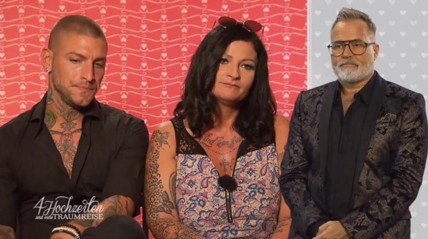 Vox-Braut bricht eigene TV-Hochzeit ab – dann verlässt sie ihren Ehemann
