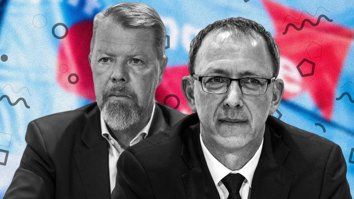 Afd Diese Politiker Durfen Als Neonazis Bezeichnet Werden Sagen Gerichte Watson