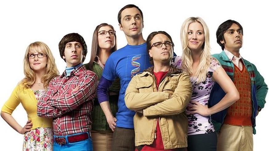 The Big Bang Theory Diese Logik Fehler In Der Serie Dürften Sheldon