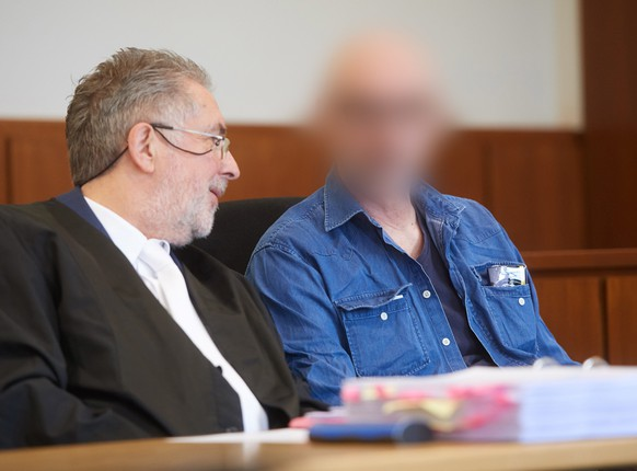 evelyn burdecki verurteilung