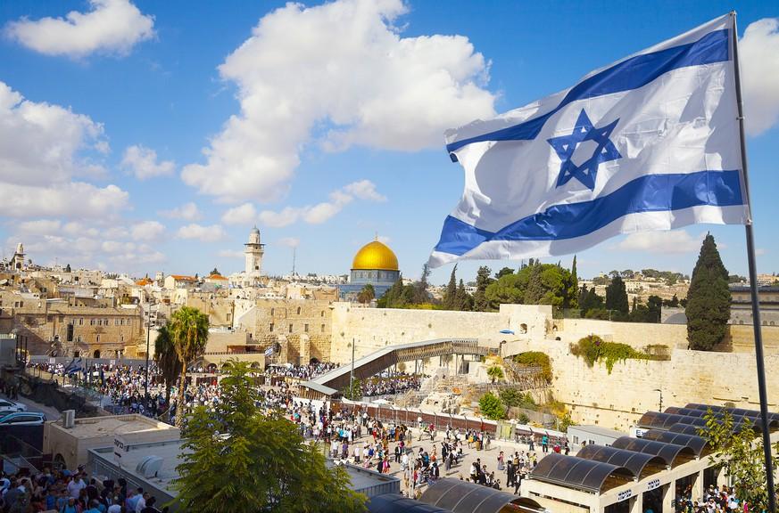 Filme über Israel