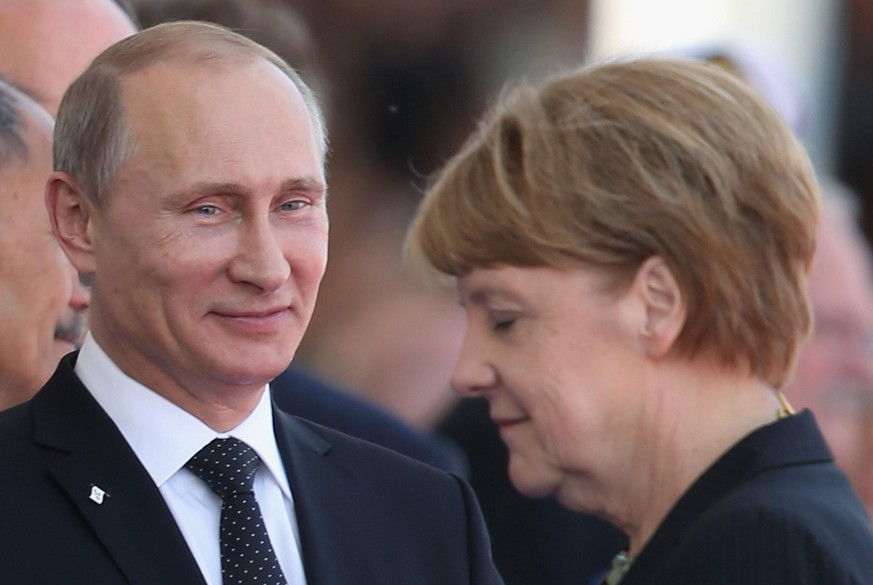 Befahl Putin Nawalny-Vergiftung? Russland-Expertin warnt vor Trugschluss - watson