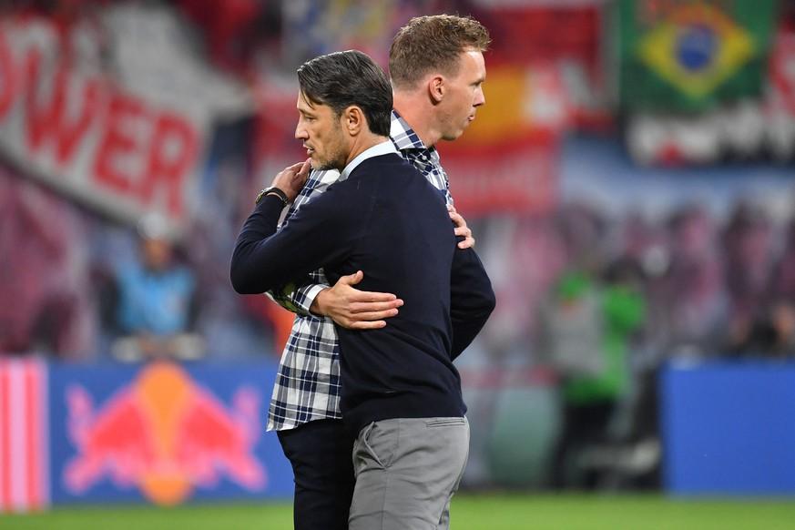 Ausgecoacht! Nagelsmann zeigt Kovac, warum Fans ihn als besten Trainer feiern