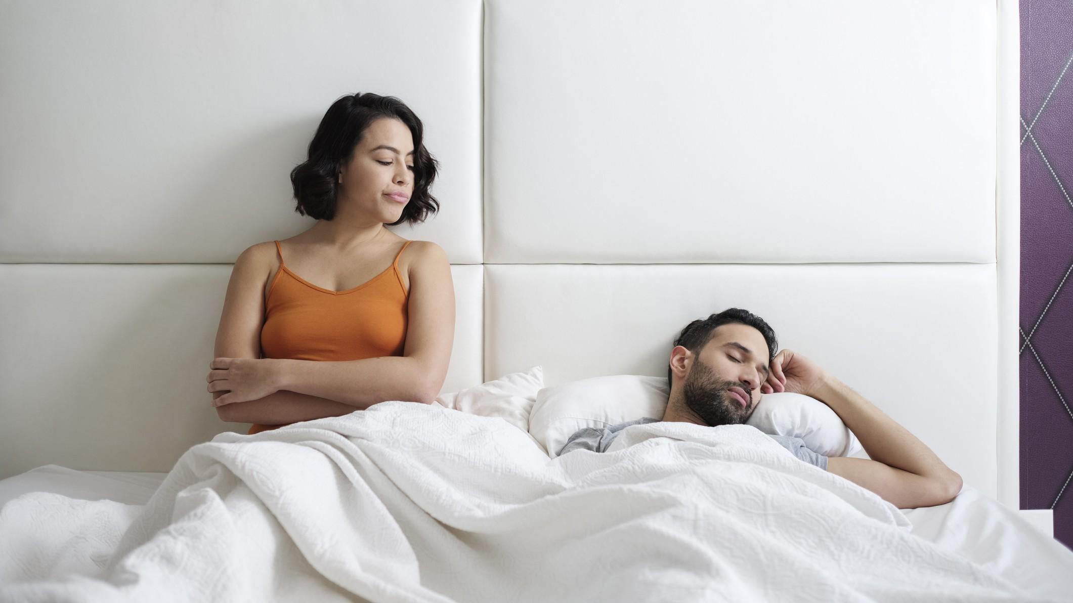 Diese Neujahrsvorsätze können dein Sexleben versauen