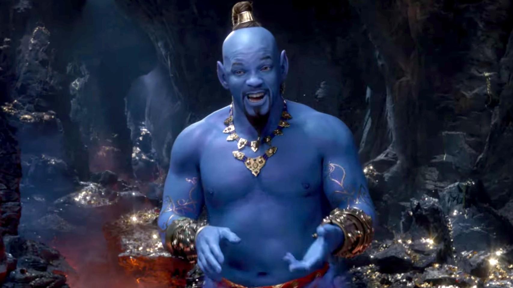 Aladdin Der Film