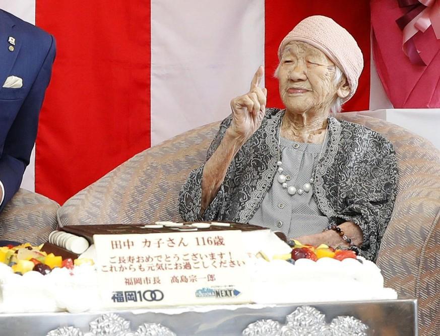 Rekord: Mehr als 70.000 Hundertjährige in Japan – doch es gibt ein Problem