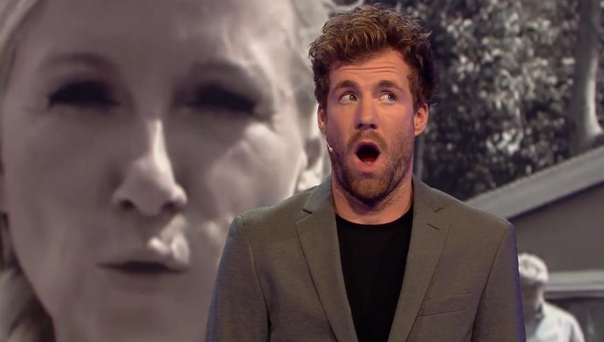 """Luke Mockridge über die Folgen seines ZDF-Auftritts: """"Meine Eltern erhielten Hassbriefe"""""""