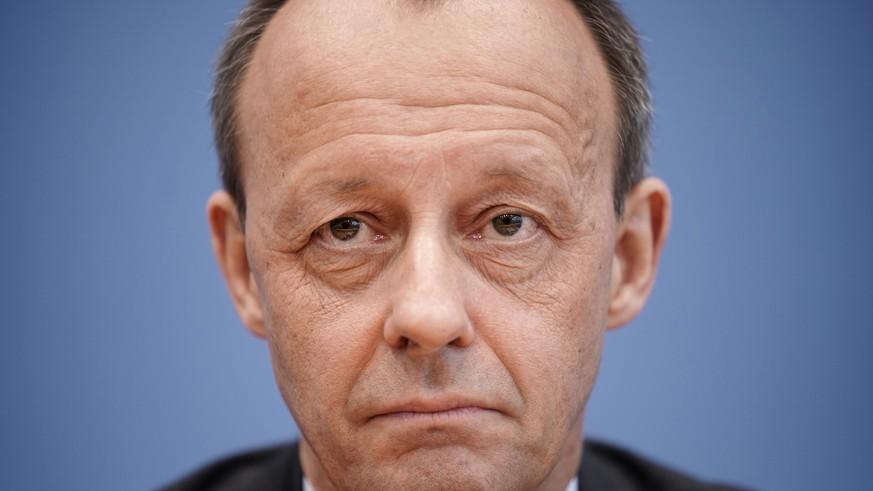 Friedrich Merz: Warum seine Ansichten nicht mehr in unsere Zeit passen