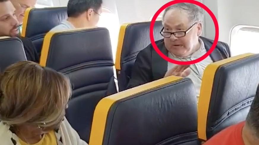 Rassistischer Vorfall als neues Imageproblem für Ryanair