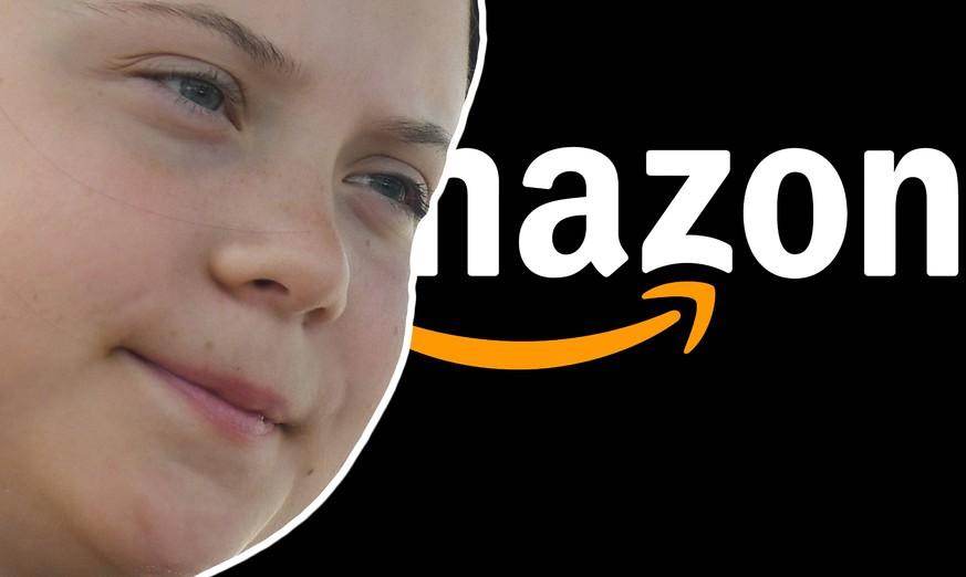 Fridays For Future Amazon Nimmt Sticker Gegen Greta