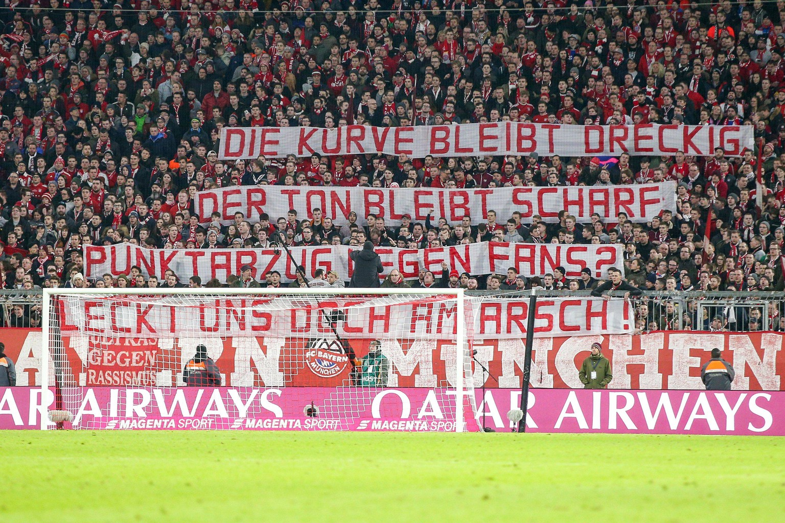 hoffenheim bayern plakat