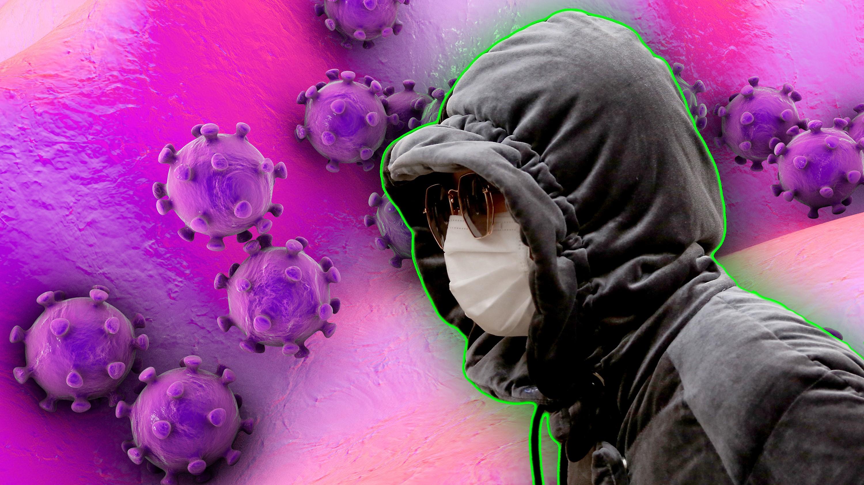 Übertragung, Symptome, Schutz: Die wichtigsten Fragen und Antworten zum Coronavirus